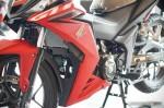 2020 Honda Supra GTR150 về đại lý, giá chỉ 38,6 triệu đồng
