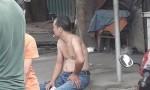 Hé lộ nguyên nhân vụ người chồng truy sát vợ và mẹ vợ rồi thản nhiên ngồi hút thuốc ở Phú Thọ