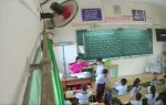 Giáo viên đánh, véo tai học sinh: Không thể bao biện bằng bất cứ lý do gì
