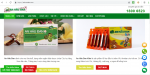 Ngang nhiên quảng cáo thực phẩm bảo vệ sức khỏe An Hầu Đan trên website 'trôi nổi'