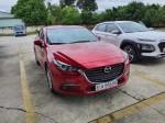 Vừa mua Mazda3 biển đẹp giá 2 tỷ, chủ mới bán lại giá 2,88 tỷ đồng, tặng kèm Honda Vision biển ngũ quý 8