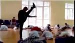 """Bất ngờ trước gia cảnh của thầy giáo dạy võ như """"tra tấn"""" học sinh ở Vĩnh Phúc"""