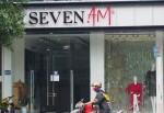 Hơn 9.000 sản phẩm thời trang Seven.Am bị thu giữ: Cần xem tình trạng vi phạm về xuất xứ hàng hóa như