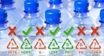 Những nguyên tắc sử dụng đồ nhựa để đảm bảo an toàn