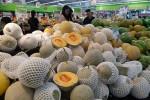 Dưa lưới bán tại siêu thị có phải dưa Trung Quốc