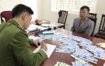 Gần 1.000 vé giả trận Việt Nam - Thái Lan được 'sản xuất' thế nào?