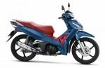 NÓNG: 2020 Honda Wave 125i vừa ra mắt, giá từ 41 triệu đồng