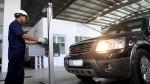 8 lỗi hư hỏng khiến ô tô bị từ chối đăng kiểm