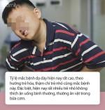 Cậu bé 6 tuổi đã bị ung thư dạ dày, nhắc nhở sau khi ăn xuất hiện 3 điểm bất thường cần phải đi khám