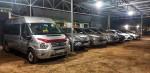 Dịch vụ thuê xe tự lái 'cháy hàng', giá tăng đột biến dịp tết Nguyên đán