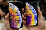 iPhone XS rơi xuống nước, méo mặt tiền sửa chữa hơn 16 triệu đồng