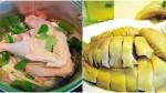 Luộc gà với nước 'xưa rồi', chỉ cần dùng lá chanh và muối đảm bảo gà luộc vàng ươm, đậm vị