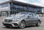 Nhiều dòng xe cao cấp của Mercedes-Benz bị triệu hồi