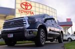 Phát hiện lỗi bơm nhiên liệu, gần 700.000 chiếc xe Toyota và Lexus bị triệu hồi