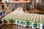 Rượu bia Sabeco thu lãi hơn 5 nghìn tỷ trong năm 2019