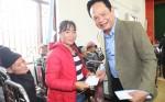 'Chúa đảo' Tuần Châu tặng 3 triệu chiếc khẩu trang vải kháng khuẩn cho người dân