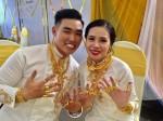 Đám cưới với hồi môn