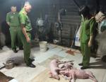 Chuyên gia cảnh báo chất độc khủng khiếp từ món lợn quay thơm phức được làm từ lợn chết