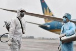 Thiệt hại ngành hàng không đã lên tới hơn 30.000 tỉ đồng