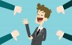 Đối mặt với lời chỉ trích mà không bị xuống tinh thần - 3 bí quyết thành công