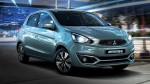 Mitsubishi giảm giá 35 triệu đồng cho dòng xe Mirage AT tại Việt Nam