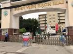 Ngoài BV Bạch Mai, Công ty Trường Sinh cung cấp suất ăn cho bệnh viện nào?