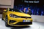 Thu hồi ô tô Volkswagen Golf của Công ty TNHH Ô tô Thế Giới nhập khẩu và phân phối