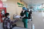 Thêm 5 ca mắc Covid-19, Việt Nam ghi nhận 153 người nhiễm virus corona
