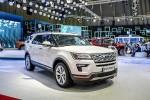 Bảng giá xe Ford tháng 4/2020, Ecosport bản Trend giảm 65 triệu đồng
