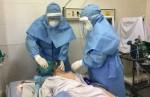 BN237 - bệnh nhân COVID-19 người Thụy Điển khiến nhiều bệnh viện