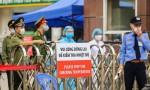 Trường hợp F4 nhiễm COVID-19 đầu tiên ở Việt Nam lây nhiễm trong cộng đồng ra sao?