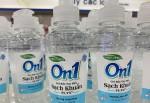 Vì sao Công ty CP Bột giặt Lix vội vã thay đổi nhãn mác sản phẩm Gel rửa tay khô On1?