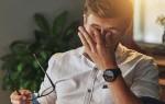Không thể xem thường 6 nguyên nhân dẫn đến căn bệnh mỏi mắt của dân công sở