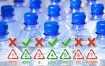 Dùng lại chai nhựa đã qua sử dụng để đựng nước chẳng khác nào