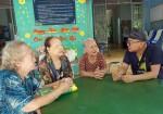 Cuộc sống khi về già của các nghệ sỹ nổi tiếng ở Viện dưỡng lão nghệ sĩ TP.HCM