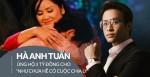 Hà Anh Tuấn ủng hộ 3 tỷ cho 'Như chưa hề có cuộc chia ly' vừa dừng sóng sau 13 năm vì thiếu tài trợ