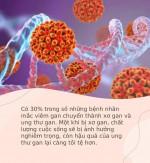 Người đàn ông 60 tuổi mắc viêm gan B hơn 30 năm vẫn khỏe mạnh nhờ 3 nguyên tắc sống đơn giản này