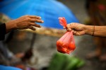 3 điều đừng nên làm khi nghèo khó