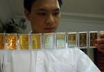 Giá vàng tăng không ngừng nghỉ, dự báo lên 62 triệu đồng/lượng