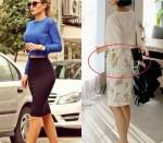 Chân váy dành cho vòng 3
