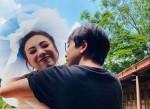 4 người đẹp Việt hạnh phúc bên bạn trai chuyển giới