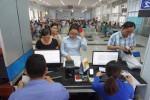 NÓNG: Từ 1-10, ga Sài Gòn bắt đầu bán vé tàu Tết cá nhân