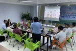 Tien Phong Tech kết nối Vườn Ươm Khởi Nghiệp Việt