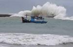 Bão số 9 là cơn bão nguy hiểm nhất trong 20 năm trở lại đây vào miền Trung