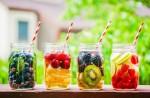 8 công thức tự chế nước uống detox tại nhà, không những tiết kiệm chi phí mà còn giúp nàng da đẹp dáng xinh