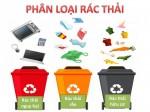 Người dân không phân loại rác sinh hoạt sẽ bị từ chối thu gom