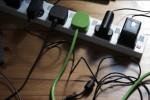 Cách để tránh làm quá tải ổ cắm điện trong nhà