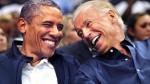 Câu chuyện xúc động về tình bạn giữa ông Joe Biden - người khả năng là Tổng thống thứ 46 của Mỹ và cựu Tổng thống Obama