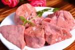 Đây là phần chứa cực nhiều chất bẩn của con lợn, dù có đói mấy cũng đừng vội ăn