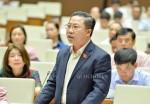 ĐBQH Lưu Bình Nhưỡng: Tung 12.000 tỉ
